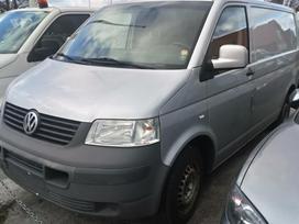 Volkswagen Transporter dalimis. 2.5tdi 1.9tdi naudotos dalys. iš