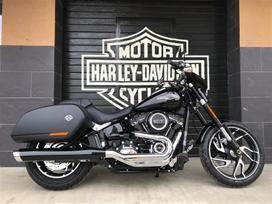 Harley-Davidson Sport Glide 1746cc, choppers / cruisers / custom