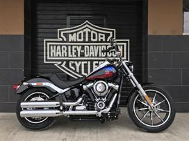 Harley-Davidson Low Rider 1746cc, choppers / cruisers / custom