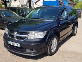 Dodge Journey, 2.0 l., vienatūris