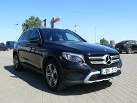Mercedes-Benz GLC220