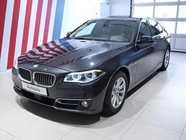 BMW 520, 2.0 l., saloon / sedan