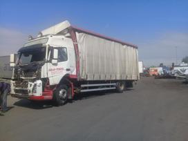 Volvo FM9, kravas automašīnas