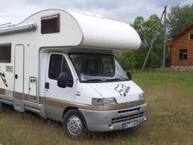 Fiat D, turistiniai autobusai