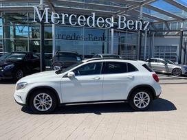 Mercedes-Benz GLA200, 1.6 l., visureigis
