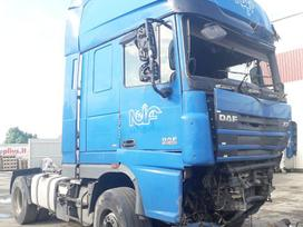 DAF FT XF105