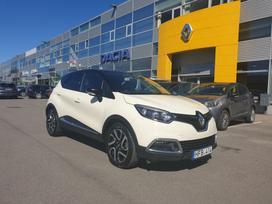 Renault Captur, 1.2 l., Внедорожник