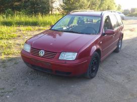 Volkswagen Bora dalimis. Skambinti siais numeriais +37060200711;