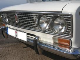 Lada 2103, 1.5 l., saloon / sedan