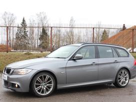 "BMW 320 dalimis. E91lci 320d ""m"" 2011m. dalimis! cic"