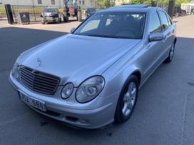 Mercedes-Benz E240, 2.6 l., sedanas