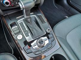 Audi A5, 2.0 l., kabrioletas