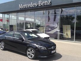Mercedes-Benz CLA220