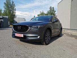 Mazda CX-5, 2.5 l., suv / off-road