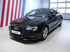 Audi A5 SPORTBACK, 2.0 l., hečbekas