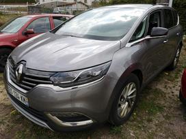 Renault Espace, vienatūris