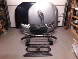 Audi A4. Atvežame dalis į jums patogią vietą kaune. siunčiame į