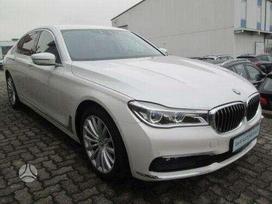 BMW 7 serija dalimis. Naudotos ir naujos detalės. didelis