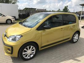 Volkswagen Up, 1.0 l., hečbekas