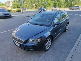 Volvo V50, 2.0 l., Универсал