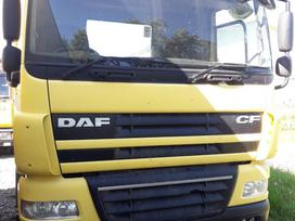DAF CF, vilcējs