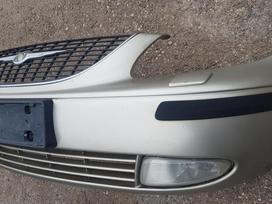 Chrysler Voyager dalimis. Be rudziu italija . parduodamos kebulo
