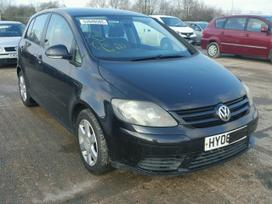 Volkswagen Golf Plus. 2.0tdi 103kw.