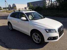 Audi Q5, 3.0 l., visureigis