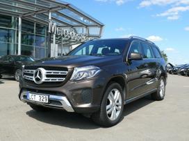 Mercedes-benz Gls350, 3.0 l., visureigis