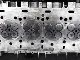 Renault Master variklio detalės
