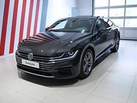 Volkswagen Arteon, 1.5 l., sedanas
