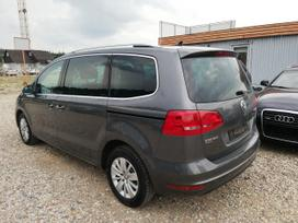 Volkswagen Sharan, 2.0 l., vienatūris