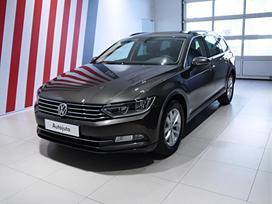 Volkswagen Passat, 1.4 l., universalas