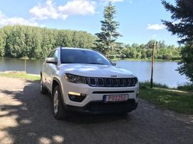 Jeep Compass, 2.4 l., visureigis