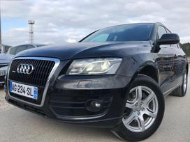 Audi Q5, 3.0 l., apvidus