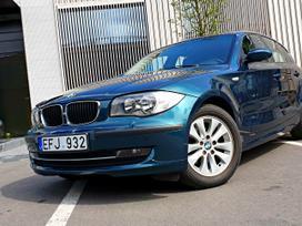 BMW 118, 2.0 l., hečbeks
