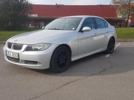 BMW 325, 3.0 l., saloon / sedan