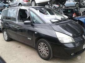 Renault Espace dalimis dalimis
