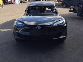 Tesla Model S. Dėl dalių skambinkite +370 601