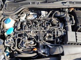 Audi A1. Mechanine pavaru deze