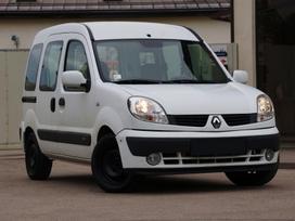 Renault Kangoo, 1.6 l., Универсал
