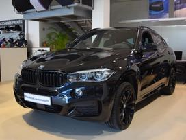 BMW X6, 3.0 l., suv / off-road