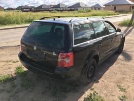 Volkswagen Passat. Europa dalimis  spalva l041 vairo kolinele