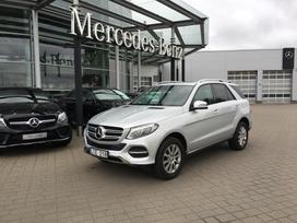 Mercedes-Benz GLE250