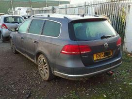 Volkswagen Passat. Wv passat 2013 m 2.0 tdi 103kw  , blizguciai,