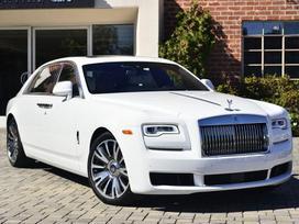 Rolls-Royce Ghost dalimis. Naujos originalios rolls-royce dalys.