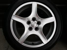 Audi ORIGINAL GERMANY, light alloy, R17