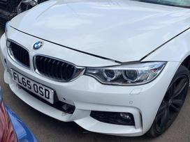 BMW 430 dalimis. Bmw 430xd 190kw dalimis m oaketas bixenon