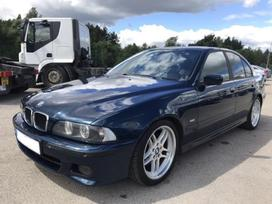 BMW 530. Bmw e39 lci 530d 2003m. gb sedanas  spalva: