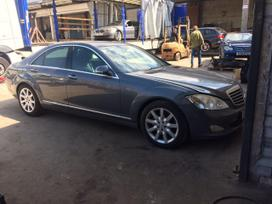 Mercedes-Benz S klasė. Maza rida 867679990 wiber vatsap siunciam